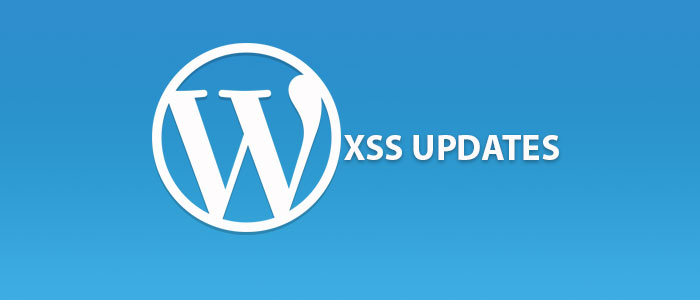WordPress XSS Vulnerability