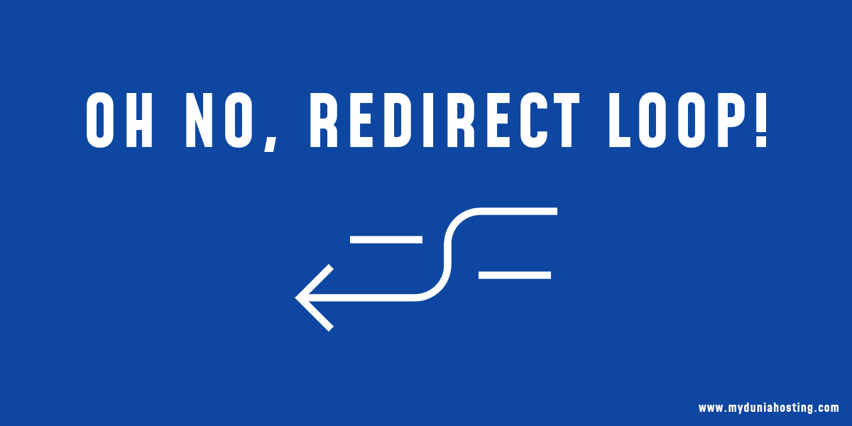 How to Troubleshoot WordPress Redirect Loop